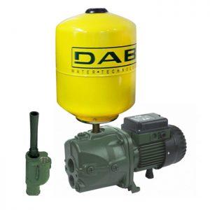 Pilihan Pompa Jet Pump Rumah Tangga