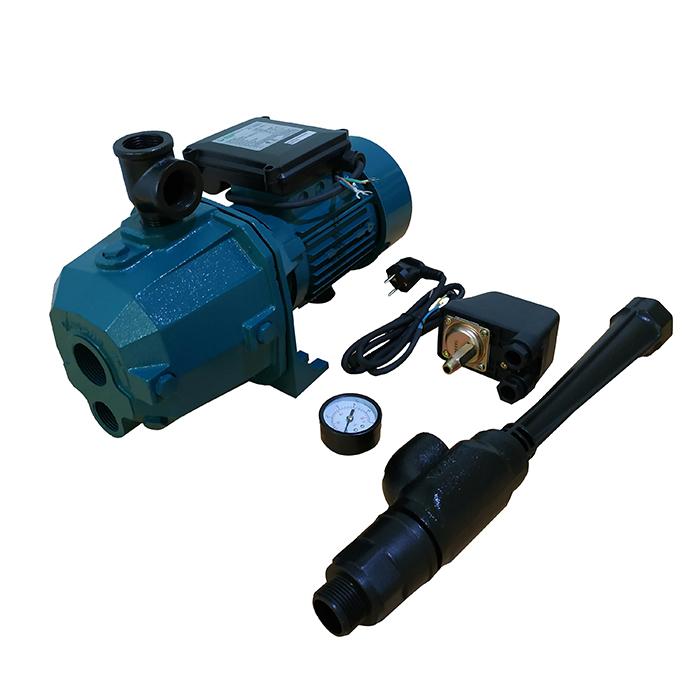Jual Mesin Pompa Air Sumur Dalam Wasser PC-255 EA Tanpa ...