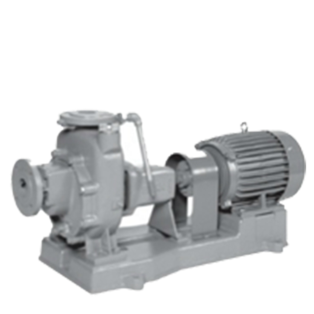 Jual Mesin Pompa Air Ebara Self-priming Multistage Pump ...