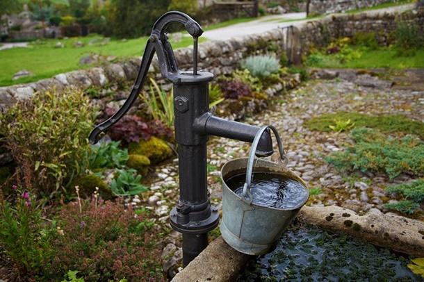 Jenis-Jenis Pompa Air Rumah Tangga
