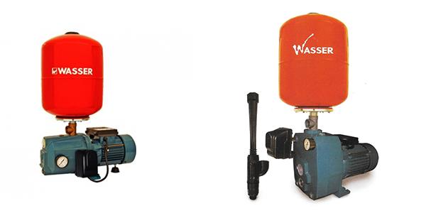 Perbedaan Mesin Pompa Semijet dan Jetpump Rumah Tangga