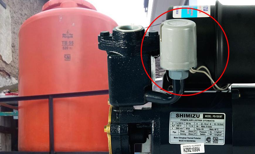 Tips Memasang Otomatis Mesin Pompa Air Jakarta Pompa